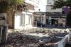 Ισχυρός σεισμός 5,8 Ρίχτερ στο Ηράκλειο Κρήτης: Έπεσαν δύο εκκλησίες
