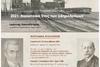 «Αγρίνιο-Μεσολόγγι-Κρυονέρι με το τρένο. Το όραμα του Χαρίλαου Τρικούπη, θεμελιωτή των ελληνικών σιδηροδρόμων» στο Τρικούπειο Πολιτιστικό Κέντρο Ι.Π. Μεσολογγίου