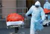 Κορωνοϊός - New York Times: Ανεμβολίαστο το 97% των τελευταίων 100.000 νεκρών λόγω Covid στις ΗΠΑ