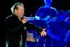 Θεσσαλονίκη - Κορωνοϊός: Χαμός σε συναυλία του Πάριου - Διακόπηκε όταν ο κόσμος άρχισε να χορεύει χωρίς μέτρα (video)