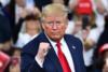 Τραμπ: Θα νικήσω σίγουρα αν διεκδικήσω το προεδρικό χρίσμα των Ρεπουμπλικάνων το 2024