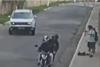 Bραζιλία: Οδηγός είδε μπροστά του ληστές να απειλούν ζευγάρι με όπλο και… πέρασε από πάνω τους με το αυτοκίνητο (video)