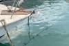 Πήγε να φύγει το…«Crazy Sea» με τον 1,5 τόνο πετρέλαιο από την Μαρίνα της Πάτρας