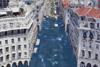'Πλημμυρισμένη' η Θεσσαλονίκη και ο Πειραιάς σε εικόνες από το μέλλον