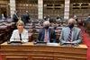 Χριστίνα Αλεξοπούλου: Επανεκλογή στη θέση του Γραμματέα της Διαρκούς Επιτροπής Μορφωτικών Υποθέσεων