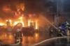 Ταϊβάν: 46 νεκροί από πυρκαγιά σε πολυκατοικία