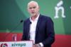 Παρέμβαση Γιώργου Παπανδρέου για την προεδρεία του ΚΙΝΑΛ - Θα μιλήσω με όλους τους υποψηφίους