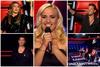 Με λεβεντιά τραγουδώντας την 'Ιτιά' η Μαρία Αλιφέρη από την Πάτρα έκλεψε τις εντυπώσεις στο The Voice (video)