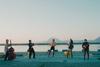 'Ένα Καρναβάλι Αλλιώς...': H ταινία μικρού μήκους με τους X-Saltibagos στο Φεστιβάλ Long Story Shorts