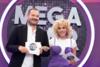«Mega Star»: Η Κόνι Μεταξά και ο Αντώνης Δημητριάδης κάνουν πρεμιέρα