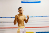 Kick Boxing - Ο Αιγιώτης Χρήστος Μαργαρώνης στη Βενετία της Ιταλίας