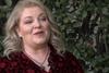 Φωτεινή Μπαξεβάνη: 'Δεν έχω φύγει ποτέ από δουλειά, επειδή κάποιος με πρόσβαλε'
