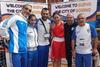 Πυγμαχία - Διεκδικεί την κορυφή της Ευρώπης η Πατρινή Αντωνία Γιαννακοπούλου