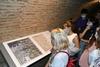 Ανοιχτό για το κοινό το ιστορικό καταφύγιο της Πάτρας την παραμονή και ανήμερα της 28ης Οκτωβρίου