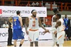 Βasket League: Highlights από τη νίκη του Προμηθέα κόντρα στη Λάρισα (video)