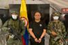 Κολομβία - Συνελήφθη ο πλέον καταζητούμενος διακινητής ναρκωτικών της χώρας