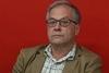 Κώστας Μάρκου: 'Η απώλεια της Φώφης Γεννηματά αφήνει την πολιτική ζωή του τόπου φτωχότερη'