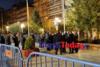 Θεσσαλονίκη: Ισχυρή παρουσία της ΕΛ.ΑΣ στον Άγιο Δημήτριο (video)