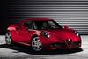 Η τελική μορφή της Alfa Romeo 4C