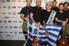 Ξέσπασε πόλεμος των fans του διαγωνισμού για την εκλογή των Koza Mostra και Αγάθωνα