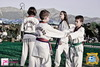 Tae Kwon Do A.S. LEON @ Faros Patras 13-10-13 part 1