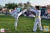 Tae Kwon Do A.S. LEON @ Faros Patras 13-10-13 part 2