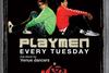 playmen at villa mercedes