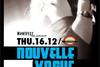 Manifest by mojo presents Nouvelle Vague!