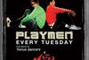 Playmen @ Villa Mercedes Patras
