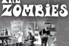 Manifest by Mojo Proudly presents The Zombies!