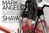 Mark Angelo & Shaya @ Sea Through