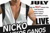 Nikos Ganos (Nicko a.c.a.) Live @ Play