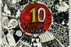10 Mojo Years (oh my...time flies)