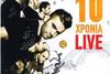 10 Years Onirama Live