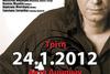 """Γιάννης Κότσιρας """"On the road"""" @ Ακτή Δυμαίων"""
