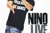 Nino Live @ Bamboo Club