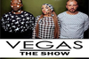 Vegas Live @ Stars Fun Concept/ Akrata