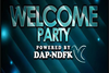 Welcome Party by Dap-Ndfk @ Mercado/Pyrgos
