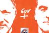 Πλιάτσικας - Πορτοκάλογλου live στο γήπεδο του Απόλλωνα