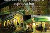 Κοπή της Πρωτοχρονιάτικης πίτας @ Δημαρχείο Espresso Bar