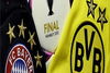 Champions League Final @ Mariba