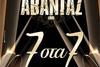 7 στα 7 @ Abantaz Club Ελληνάδικο