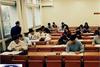 Τεστ IQ για την εισαγωγή στη MENSA @ Πανεπιστήμιο Πατρών