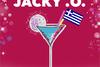 Greek night & λαχνοί για κλήρωση iPhone 5s @ JACKY .O.