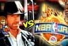 Chuck Norris εναντίον NBA Jam (video)