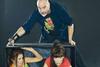 Η Μαύρη Κωμωδία ''ΕΥΡΕ ΕΡΓΑ 2014'' σε σκηνοθεσία Πέμης Ζούνη στο Ίδρυμα Μιχάλης Κακογιάννης εώς τις 11 Δεκεμβρίου