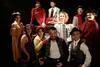 Ο θίασος Md JOJO στο θέατρο ''ΤΟΠΟΣ ΑΛΛΟύ'' από την Παρασκευή 29 Νοεμβρίου