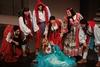 Μαγικά Χριστούγεννα με τις παραστάσεις της Κάρμεν Ρουγγέρη