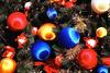 Χριστουγεννιάτικο Bazaar φροντιστηρίου Κουτσαντώνη @ Πολιτεία