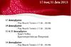 Χριστουγεννιάτικο Τουρνουά Beach Volley στο Προπονητήριο KONAN